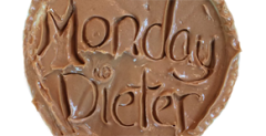The Monday Dieter